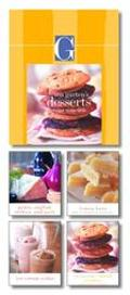Ina Garten's Barfoot Contessa Desserts