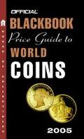 Official 2005 Price Guide to World Coins