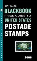 Official Blackbook Price Guide To U.s. Postage Stamps 2006
