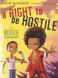 Right to Be Hostile The Boondocks Treasury