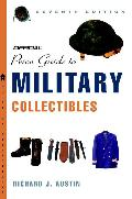 Official Price Guide to Military Collectibles