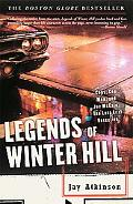 Legends of Winter Hill Cops, Con Men, And Joe McCain, The Last Real Detective