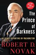 Prince of Darkness 50 Years Reporting in Washington