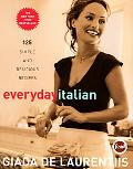 Everyday Italian 125 Simple And Delicious Recipes
