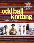 Odd Ball Knitting Creative Ideas For Leftover Yarn