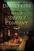 Devil's Company A Novel