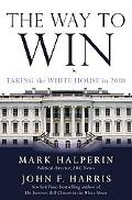 Way to Win Taking the White House in 2008