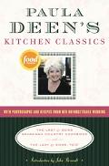 Paula Deen's Kitchen Classics The Lady & Sons Savannah Country Cookbook and The Lady & Sons,...