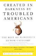 Created in Darkness by Troubled Americans The Best of McSweeney'S, Humor Category 1998-2003