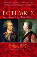 Potemkin Catherine The Great's Imperial Partner