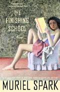 Finishing School Library Edition