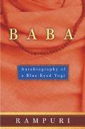 Baba Autobiography Of A Blue-eyed Yogi