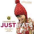 Lion Brand Yarn Just Hats Favorite Patterns To Knit And Crochet