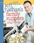 Jeff Nathan's Family Suppers More Than 125 Simple Kosher Recipes