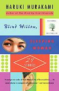 Blind Willow, Sleeping Woman 24 Stories, Library Edition