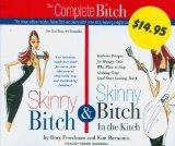 Skinny Bitch Deluxe Edition: Promotional