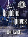 The Republic of Thieves (Gentleman Bastard)