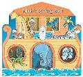 Noah's Rockin' Boat Rocking, Floating, Swinging With the Animals on Noah's Big Boat!