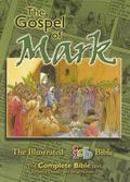 Gospel of Mark The Illustrated International Children's Bible