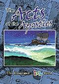 Acts Of The Apostles The Illustrated International Childrens Bible