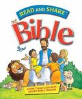 Read and Share Bible More Than 200 Best Loved Bible Stories