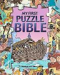 My First Puzzle Bible
