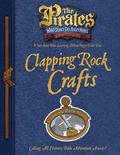 Pirates Who Don't Do Anything: A Veggietales Movie: Clapping Rocks Crafts