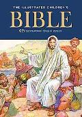 The Illustrated Children's Bible - CEV
