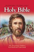 Big Red Holy Bible
