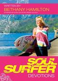 Devotions for the Soul Surfer : Daily Thoughts to Charge Your Life