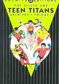 Silver Age Teen Titans Archives