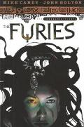 Sandman Presents The Furies