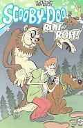 Scooby Doo Ruh-Roh