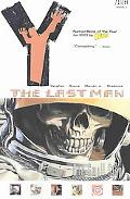 Y:The Last Man 3 One Small Step