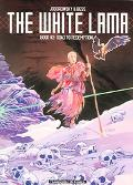 White Lama Book 1-The First Step
