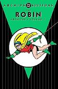 Robin 1 Archives