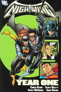 Nightwing Year One