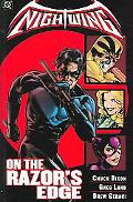 Nightwing The Hunt for Oracle
