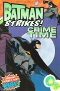 Batman Strikes! Crime Time