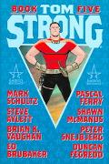Tom Strong 5 Collected Edition