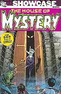 House of Mystery 1
