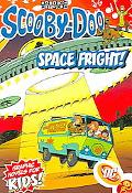 Scooby-doo Space Fright!