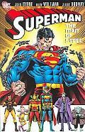 Superman 5 The Man of Steel