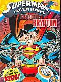 Superman Adventures Last Son of Krypton