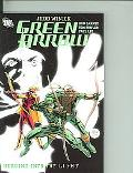 Green Arrow 8 Crawling from the Wreckage