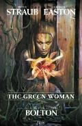 The Green Woman
