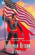Superman Returns The Prequels
