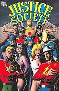 Justice Society 2