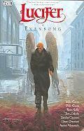 Lucifer 11 Evensong