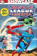 Showcase Presents 2 Justice League of America